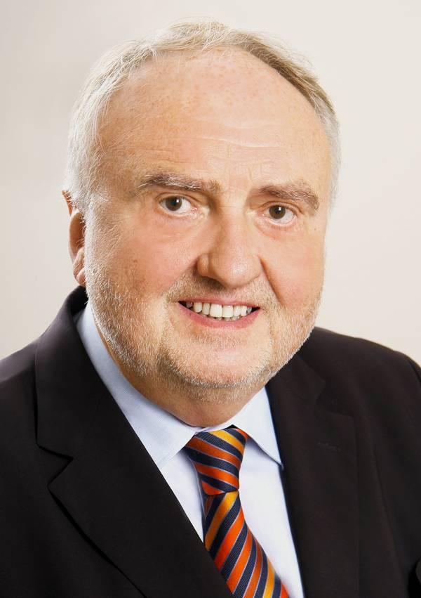 Dr. Axel Horstmann Porträt