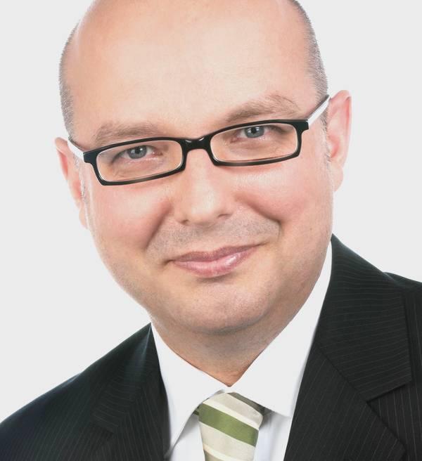 Jürgen Haneberg Porträt