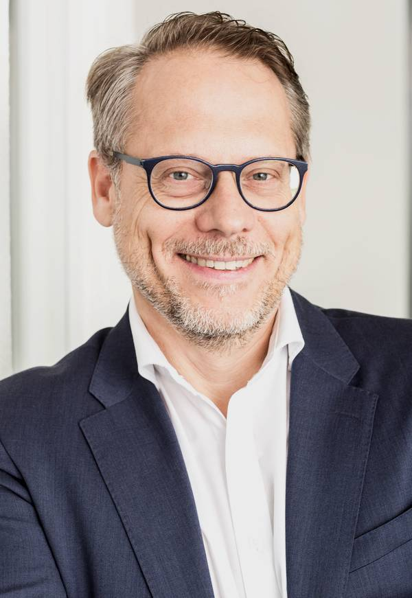 Martin Peto Porträt